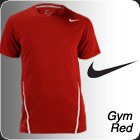 Nike Mens Summer 2013 Gym Red Collection