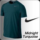 Nike Mens Summer 2013 Midnight Turquoise Collection