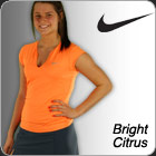 Nike Womens Summer 2013 Citrus