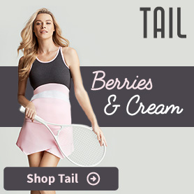 Shop Tail Berries and Cream