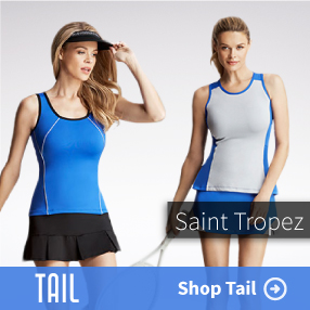 Shop Tail Saint Tropez