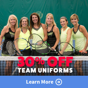 Midwest Sports Tennis Team