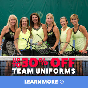 Midwest Sports Tennis Team