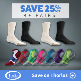 Thorlo Tennis Sock Sale