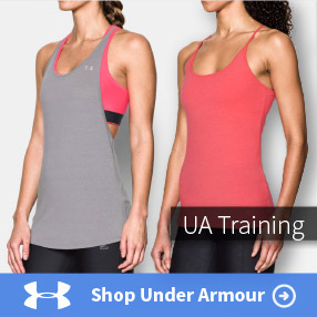 Under Armour Womens Training Apparel