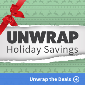 Holiday Tennis Savings