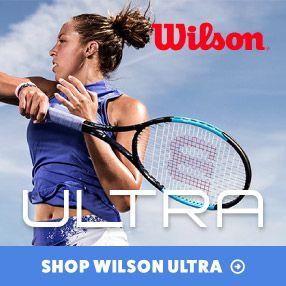 Wilson Ultra Tennis Raquets