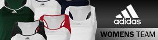 Adidas Womens Tennis Team Clothes