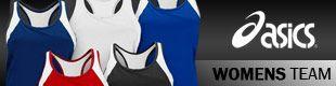 Asics Womens Tennis Team Clothes