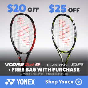 Yonex Discount