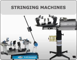 Tennis Racquet Stringing Machines