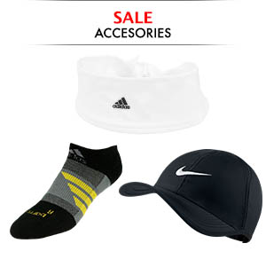 Sale Tennis Accessories