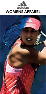 Women's adidas Tennis Apparel