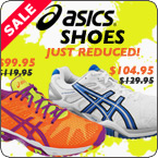 Asics Shoe Deals