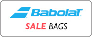 Sale Babolat Tennis Bags