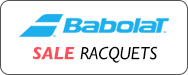 Sale Babolat Tennis Racquets