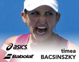 Timea Bacsinszky