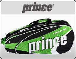 Prince Tennis Bags
