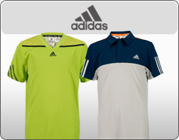 Boys adidas Tennis Apparel