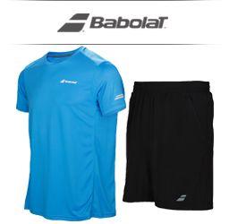 Boys Babolat Tennis Apparel
