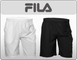 Boys Fila Tennis Apparel