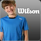 Wilson Boys Tennis Apparel