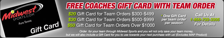 Free Coach Gift Card