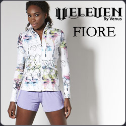 Eleven Fiore Women's Tennis Apparel