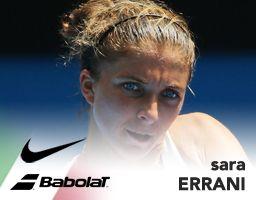 Sara Errani
