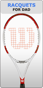Gifts For Men - Racquets