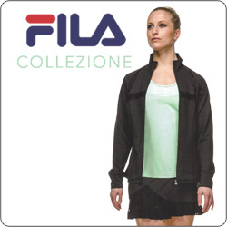 Shop Fila Women's Collezoine Tennis apparel