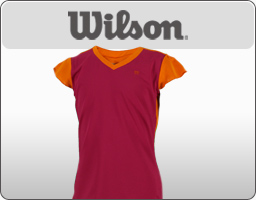 Girls Wilson Tennis Apparel