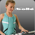 Bolle Girls Tennis Apparel