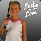 Lucky In Love Girls Apparel