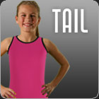 Tail Girls Tennis Apparel