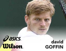 David Goffin