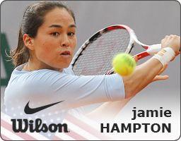 Jamie Hampton