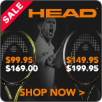 Great Head Racquet Deals