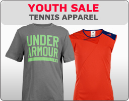 Kid's Sale Tennis Apparel
