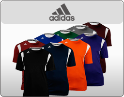 adidas Men's Team Apparel