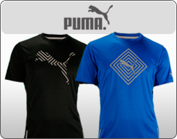 Puma Mens Tennis Apparel