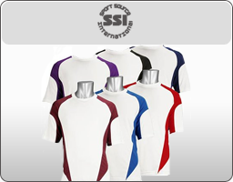 SSI Mens Team Tennis Apparel