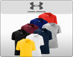 Under Armour Mens Team Apparel