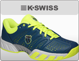 K-Swiss Men's Tennis Shoes