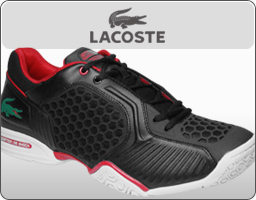 Lacoste Mens Tennis Shoes