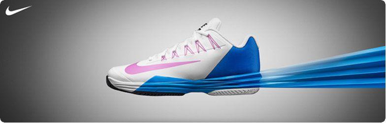 Nike Fall 2014 Tennis Shoes