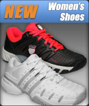 Find a great selection of new women's tennis shoes for Fall 2013