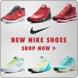 New Nike Holiday Footwear