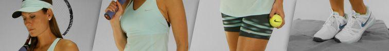 Nike Maria Tunic Dress Tennis Outfit