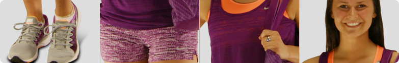 Nike Drifit Touch Breeze Tank Tennis Outfit